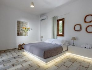 Διαμονή στο Elia Residences στο Καρτεράδο Σαντορίνης, μία luxury εμπειρία μόλις 10′ από τα Φήρα!