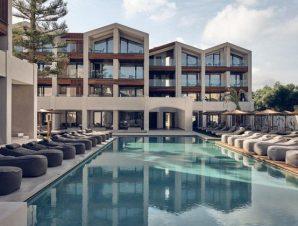 Διαμονή στο Contessina Hotel στο Τσιλιβί στη Ζάκυνθο, ένα πολυτελές ξενοδοχείο μόλις 200 μ. από την παραλία, και δίπλα στο κέντρο του χωριού!