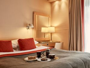 4* Herodion Hotel Athens – Αθήνα