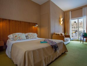 Philippos Hotel Athens – Αθήνα