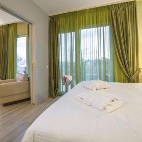 4* Polis Grand Hotel – Αθήνα