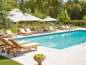 Διαμονή στο Villa Oliva Crete στο Ρέθυμνο, μόλις 6 χλμ. από το κέντρο και 22 χλμ. από το γραφικό Μπαλί!