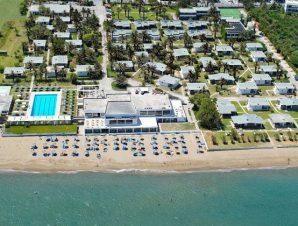 Διαμονή στο 4* Civitel Creta Beach στην Αμμουδάρα Ηρακλείου, με δυνατότητα ALL INCLUSIVE, πάνω σε μια καθαρή μεγάλη αμμώδη παραλία μόλις 10 λεπτά από το κέντρο της πόλης!