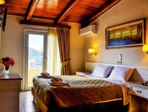 Διαμονή στην καρδιά των Δελφών στο πρόσφατα ανακαινισμένο Parnassos Delphi Hotel!