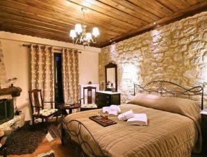 Διαμονή στο Εν Δημητσάνη στη Δημητσάνα Αρκαδίας, ένας ξενώνας παραδοσιακής αρχιτεκτονικής που συνδυάζει την κομψότητα με την πολυτέλεια!