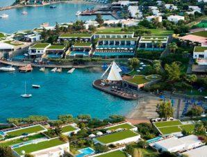 Διαμονή στο παραθαλάσσιο 5* Elounda Bay Palace στην Κρήτη, με πολυτέλεια και άνεση για όλη την οικογένεια σε μία υπέροχη τοποθεσία!