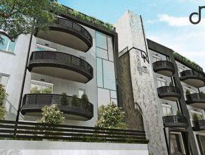 Διαμονή στο πολυτελές 5* Garden City Resort στην Καλαμάτα, ένα Boutique ξενοδοχείο με μοναδικό περιβάλλοντα χώρο πισίνας με καταρράκτη και κήπο, στο κέντρο της πολης!