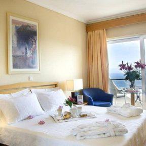 Διαμονή στο 4* Egnatia City Hotel and Spa στην Καβάλα, σε πρόσφατα ανακαινισμένα δωμάτια, λίγα μόλις λεπτά από τις πιο όμορφες παραλίες της περιοχής!