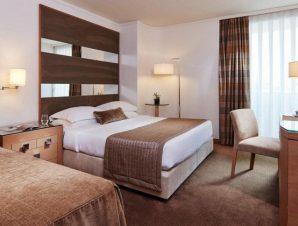 Διαμονή στο 5* Galaxy Hotel στο Ηράκλειο Κρήτης, σε κομβικό σημείο για εύκολη πρόσβαση σε Αεροδρόμιο και Λιμάνι!