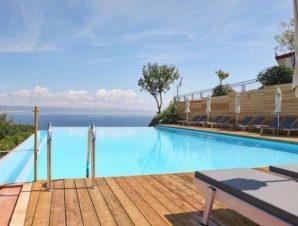 4* Belvedere Aeolis Hotel – Μυτιλήνη, Μήθυμνα