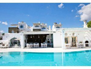 Διαμονή στο Anthea Boutique Hotel στην Τήνο, με προσεγμένες υπηρεσίες Spa, μόλις 200 μ. από την παραλία του Αγίου Φωκά!