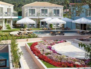 Διαμονή στο 4* Parga Beach Resort στην Πάργα, μέσα σε καταπράσινους κήπους επάνω σε βραβευμένη με Γαλάζια Σημαία παραλία και μόλις 800μ. μακριά από το κέντρο της πόλης!