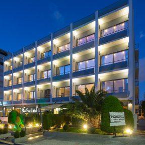 4* Blue Sea Hotel – Αθήνα