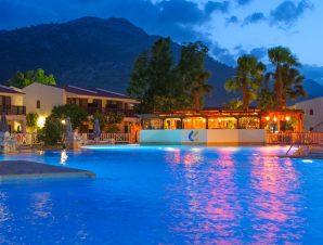 4* Golden Coast Hotel & Bungalows – Νέα Μάκρη