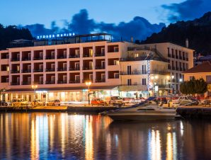 4* Strada Marina Hotel – Ζάκυνθος