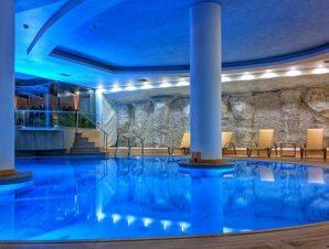 Διαμονή στο 4* Aegean Blue Hotel στη Νέα Καλλικράτεια Χαλκιδικής, ένα ξενοδοχείο με μοναδικό design μόλις 10 μ. από την αμμώδη παραλία!