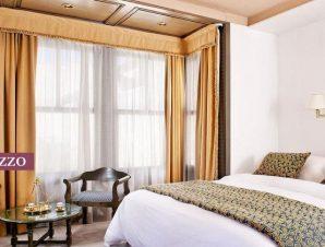 Διαμονή στο πολυτελές 4* Rimondi Boutique Hotel στο Ρέθυμνο, με παραδοσιακό τούρκικο Χαμάμ και Spa, στο κέντρο της παλαιάς πόλης!