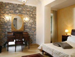 Διαμονή στο 4* Ippoliti Luxury Hotel στο Νάυπλιο, διακοσμημένο σε ένα ανάλαφρο νεοκλασικό στυλ, με αυθεντικά έπιπλα Τοσκάνης!