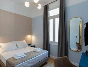 Διαμονή στοBelle Epoque Suites ένα από ταδιατηρητέα κτίσματα του ιστορικού κέντρου της Αθήνας!