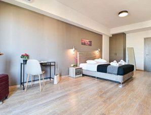 Διαμονή στοThisean Modern Suites στην Καλλιθέα Αθήνας, μόλις1,5 χλμ. από το Κέντρο Πολιτισμού Ίδρυμα Σταύρος Νιάρχος!