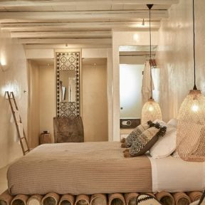 Διαμονή στο 4* Naxian On The Beach Luxury Boutique Hotel στην Νάξο, μόλις 10 μέτρα από τη παραλία της Πλάκας!