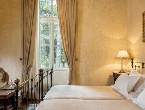 Διαμονή στο 4* Nafsimedon Hotel στο Ναύπλιο και ζήστε την αρχοντιά ενός αυθεντικού νεοκλασικού μεγάρου του 19ου αιώνα!