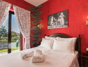 Διαμονή στο 4* Theatro Hotel Odysseon στην Καλαμπάκα, ένα boutique ξενοδοχείο με μοναδική θέα στα Μετέωρα!