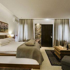 Διαμονή στο 5* 12 Months Luxury Resort στην Τσαγκαράδα Πηλίου, ένα πολυτελές καταφύγιο αναψυχής στην καρδιά της φύσης!