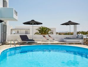 Mrs Armelina by Mr&Mrs White Hotels – Νάουσα, Πάρος