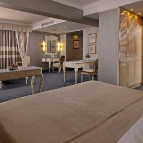 4* Airotel Alexandros Hotel – Αθήνα