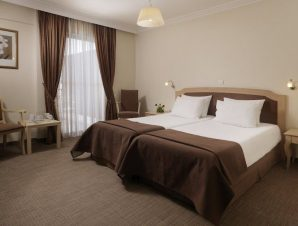 4* Airotel Parthenon Hotel – Αθήνα