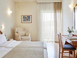 Διαμονή στο Preveza City Comfort Hotel, ένα άνετο κατάλυμα σε ιδανική τοποθεσία στην καρδιά της Πρέβεζας, ακριβώς δίπλα στο ιστορικό και εμπορικό κέντρο της πόλης!