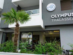 Διαμονή στο Olympus Thalassea στην παραλία Κατερίνης, ένα Boutique ξενοδοχείο που σέβεται τις ανάγκες σας και αναγάγει τις επιθυμίες σας σε εμπειρία!