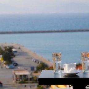 Mediterranee Hotel – Πάτρα