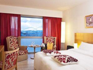 Διαμονή στο 4* Civitel Olympic Hotel στο Μαρούσι, σε μοντέρνα δωμάτια απέναντι από το Helexpo και το ΟΑΚΑ!