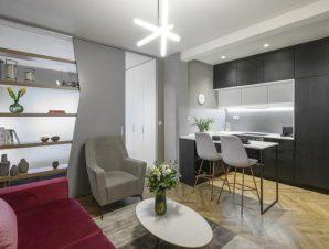 Διαμονή στο Olvios Luxury Suites στη θεσσαλονίκη, βρίσκεται σε ένα από τα πιο κεντρικά σημεία της πόλης μόλις λίγα μέτρα από τη πλατεία Αριστοτέλους!