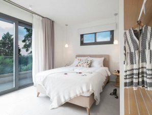 Διακοπές στο ολοκαίνουργιο συγκρότημα κατοικιών Mariya Art Living στη Νέα Σκιώνη Χαλκιδικής, σε απόσταση αναπνοής από την θάλασσα!
