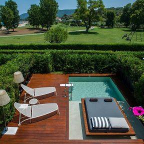Avaton Luxury Villas Resort Relais & Chateaux – Χαλκιδική, Ουρανούπολη