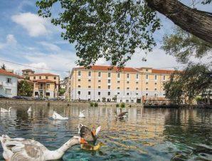 Διαμονή στο υπερσύγχρονο 5* Hydrama Grand Hotel στη Δράμα, μπροστά στον μαγικό υδροβιότοπο της Αγίας Βαρβάρας!