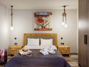Διαμονή στο Supreme Comfort Apartments στην Αθήνα, μόλις 2 χλμ. από το μετρό του Συντάγματος!