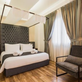 Acropolis Executive Suite by Bill & John Apartments Athens – Αθήνα