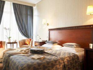 Διαμονή στοEl Greco Hotelστη Θεσσαλονίκη, σε απόσταση μόλις 5 λεπτών με τα πόδια από την Πλατεία Αριστοτέλους!