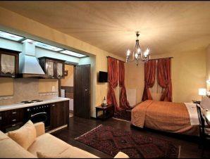 Διαμονή στο Aiora Luxury Suites στην Βυτίνα Αρκαδίας, μέσα στην αγκαλιά του ελατόφυτου Μαινάλου!