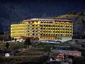Διακοπές στο Lecadin Hotel στο Καρπενήσι, μόλις 1,4 χλμ. από το Καρπενήσι!