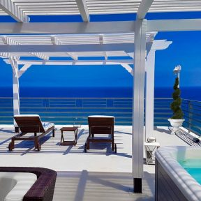 Panorama Suites & Spa – Λάρισα