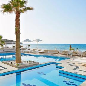 Petradi Beach Lounge Hotel – Ρέθυμνο, Κρήτη