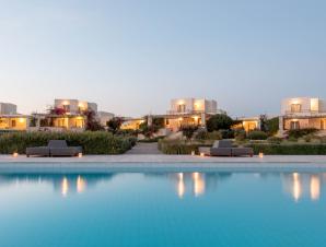 Stagones Boutique Luxury Villas – Πάρος