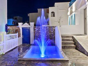 4* Tinos Aqua Palazzo Boutique Hotel – Τήνος