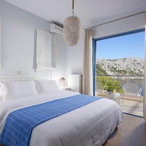 Xenia Residences & Suites – Πήλι, Εύβοια